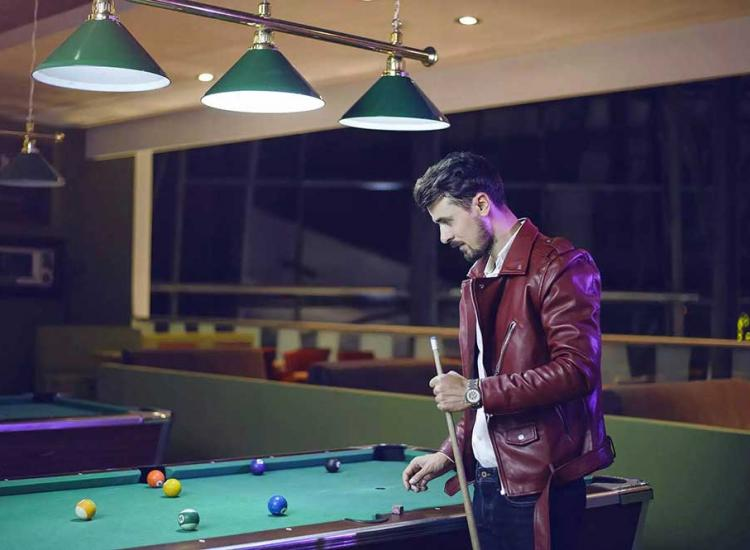 Pool table installers in Ohio, Cleveland